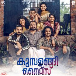 Kumbalangi Nights songs