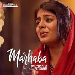 Marhaba Unplugged ft. Zonobia Safar songs