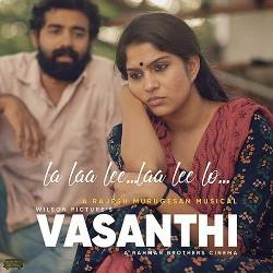 Vasanthi songs