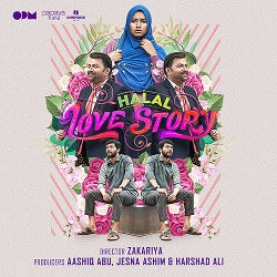 Halal Love Story songs