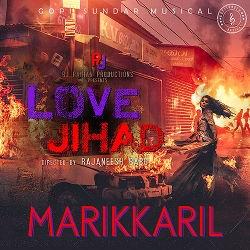Love Jihad songs