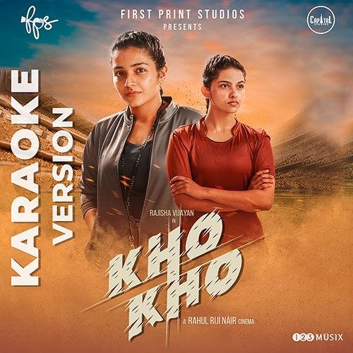 Kho Kho songs