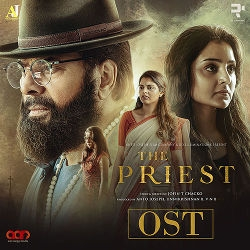 The Priest (OST) songs