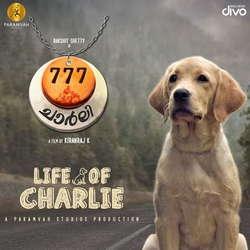 777 Charlie songs