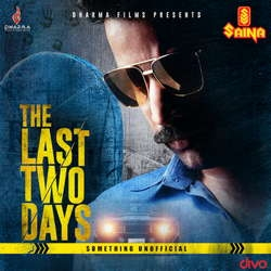 The Last Two Days songs
