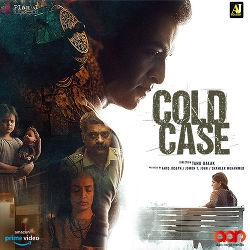 Cold Case songs