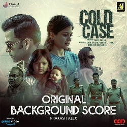 Cold Case (OST) songs