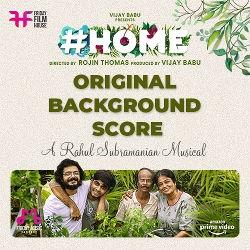 Home (Original Background Score) songs