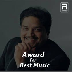 Award For Best Music songs