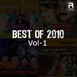 Best Of 2010 - Vol 1 songs