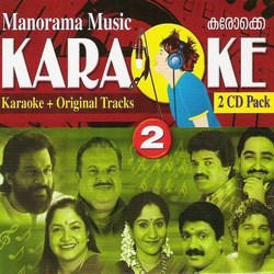 Karaoke - Vol 2 songs