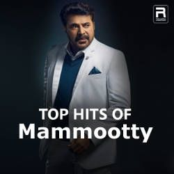 Top Hits Of Mammootty songs
