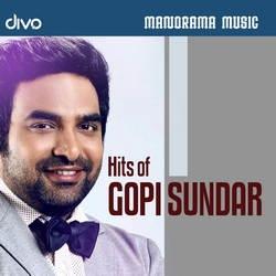 Hits Of Gopi Sundar songs