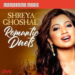 Romantic Duets Shreya Ghosal songs