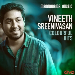 Colourful Hits Vineeth Sreenivasan songs