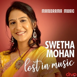 Lost In Music Swetha Mohan songs