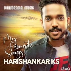 My Favourite Songs Harishankar KS songs