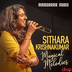 Sithara Krishnakumar Magical Melodies songs