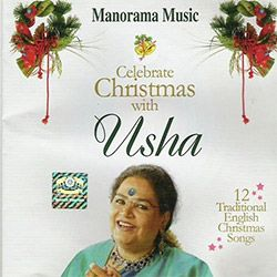 Celebrate Christmas With Usha songs