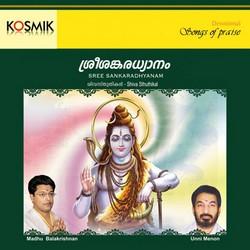 Sree Sankaradhyanam songs