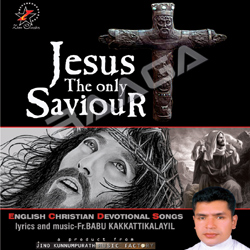 Listen to Jesus Can Never Be Late songs from Jesus Only Saviour