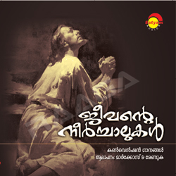 Listen to Rajadhi Rajan songs from Jeevante Neerchalukal