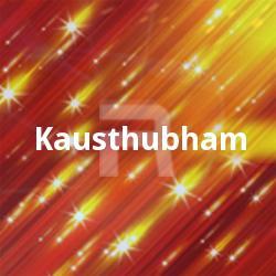 Listen to Ashtapathi songs from Kausthubham