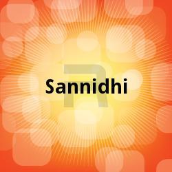Sannidhi