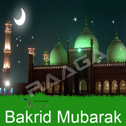 Listen to Dharmika Viplavam 2 songs from Bakrid Mubarak