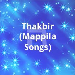 Listen to Kissupaadi songs from Thakbir (Mappila Songs)