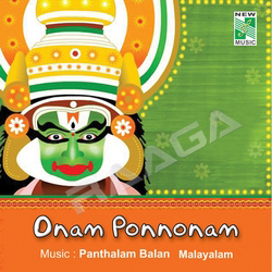 Onam Ponnonam songs