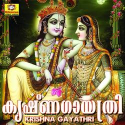 Listen to Om Namo Narayana songs from Krishna Gayathri