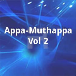 Listen to Neelakoduveli songs from Appa Muthappa - Vol 2