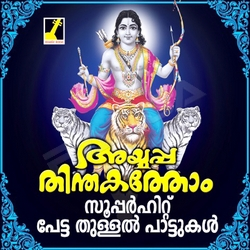 Listen to Ekadantdam Mahakayam songs from Ayyappathindakathom