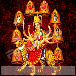 Listen to Omkara Manthram songs from Varadamudra