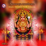 Listen to Varamanjal Guruthi songs from Aiswaraya Manthram - Vol 1