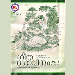 Listen to Madhave Mukthe songs from Geetha Govindham - Vol 2(Ashtapathi)
