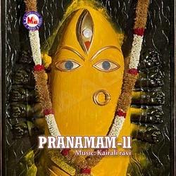 Listen to Vilippurathanayunna songs from Pranamam - Vol 2