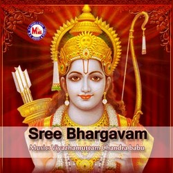 Listen to Aramavatharamam Raghu Ramane songs from Sree Bhargavam