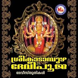 Listen to Kadampuzhayamme songs from Sree Kadampuzha Devi Pooja (2000)