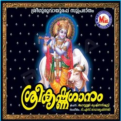 Sree Krishna Ganam