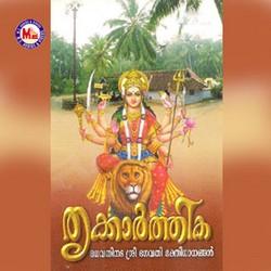 Listen to Bhagavathi Nee Saranam songs from Thrikkarthika
