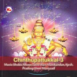 Listen to Parinoru songs from Chinthupattukkal - Vol 3
