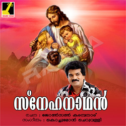 Listen to Araadhyane songs from Snehanadhan