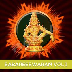 Listen to Swami Thinthaka songs from Sabareeswaram - Vol 1