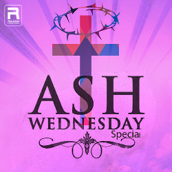 Ash Wednesday Special songs