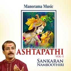 Ashtapathi - Vol 1 songs