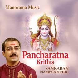 Pancharatna Kritis songs