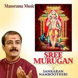 Listen to Shanmughashtaka Sthothram songs from Sree Murugan