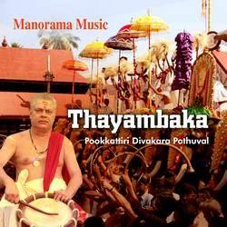 Thayambaka songs